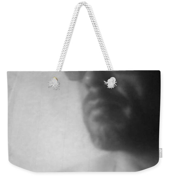The Male Figure  From Weekender Tote Bag