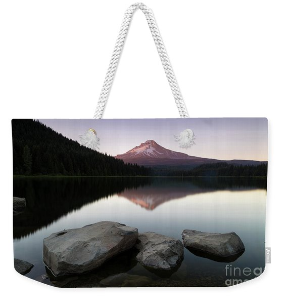 The Mesmerizing View  Weekender Tote Bag