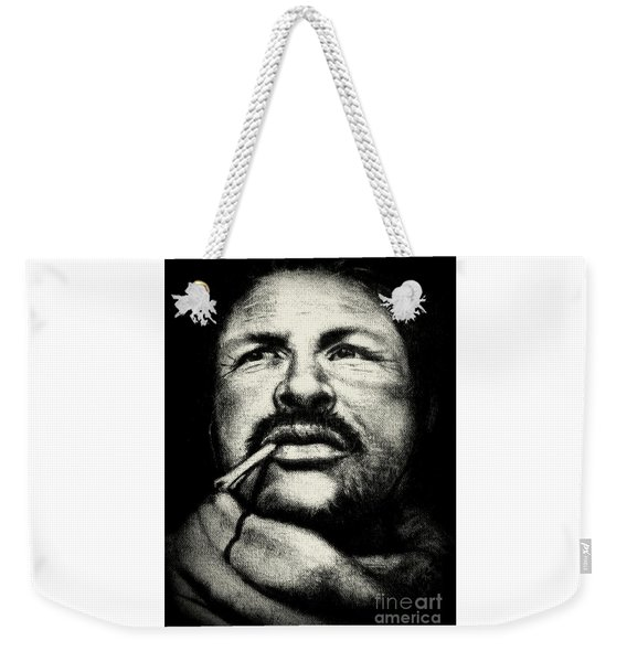 The Mexican Weekender Tote Bag