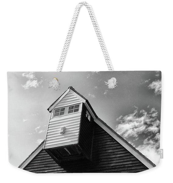 The Mill House Weekender Tote Bag