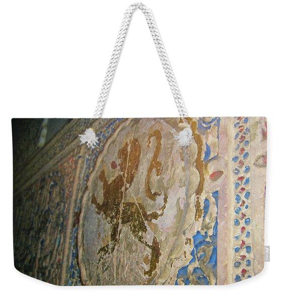 The Monastary Weekender Tote Bag