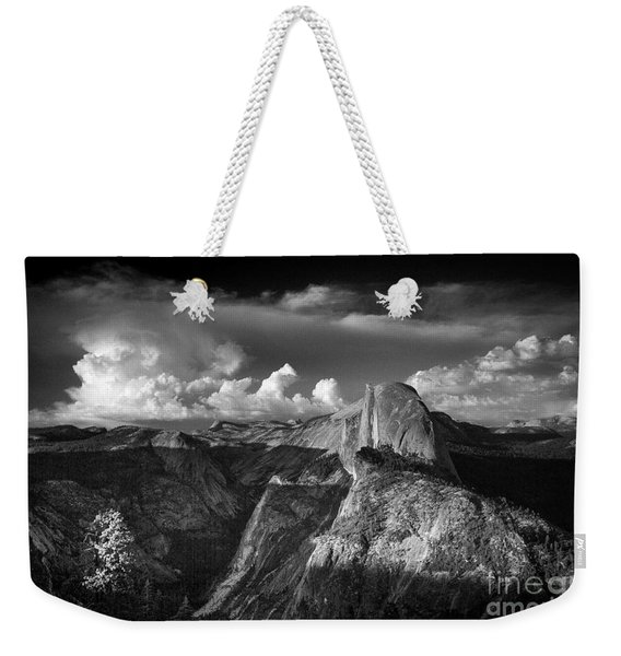 The Mountains Are Calling... Weekender Tote Bag