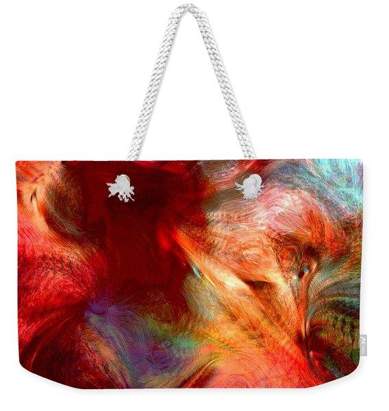 The Norsemen Weekender Tote Bag