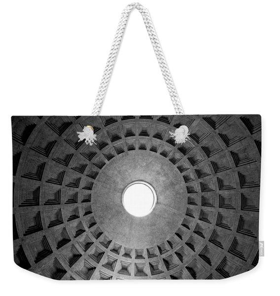 The Oculus Weekender Tote Bag