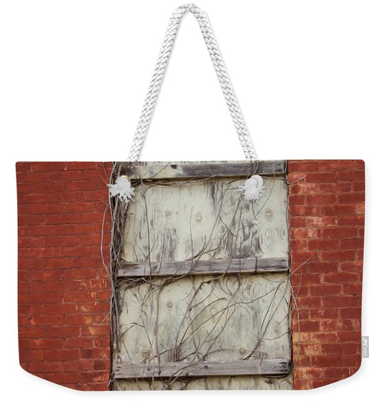 The Old Hospital Weekender Tote Bag