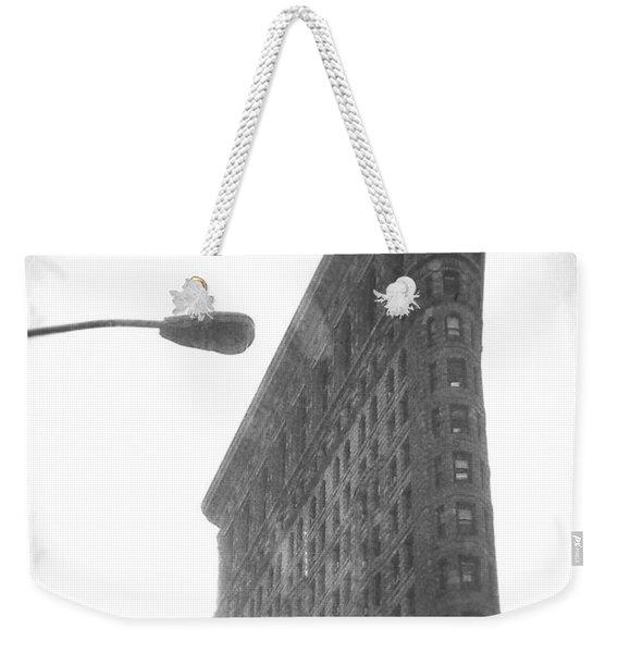 The Old Neighbourhood Weekender Tote Bag