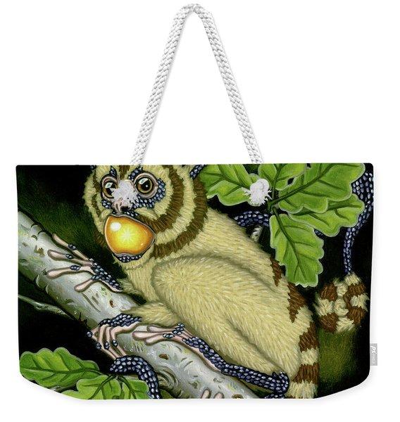 The Orbler Weekender Tote Bag