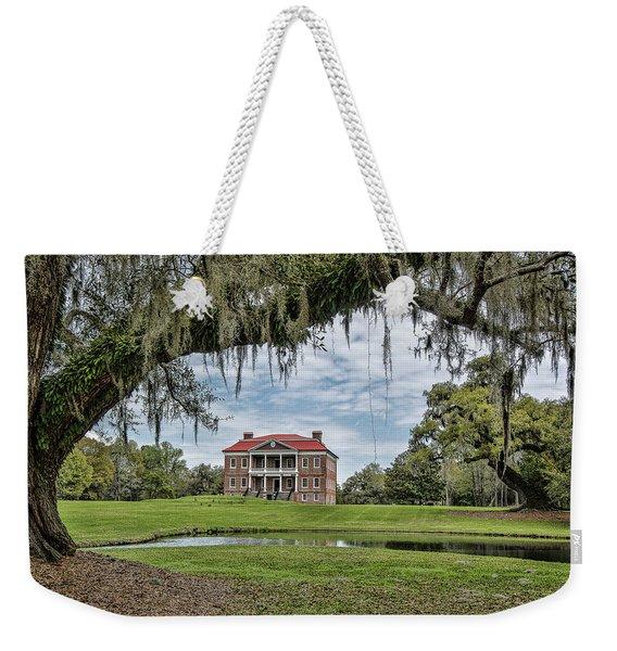 The Plantation Weekender Tote Bag