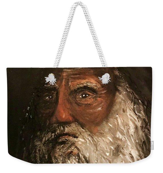 The Prophet Weekender Tote Bag