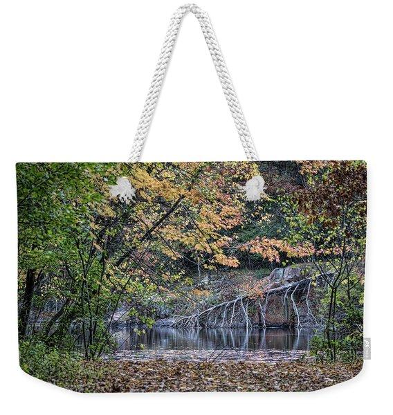 The Quarry 2016 Weekender Tote Bag