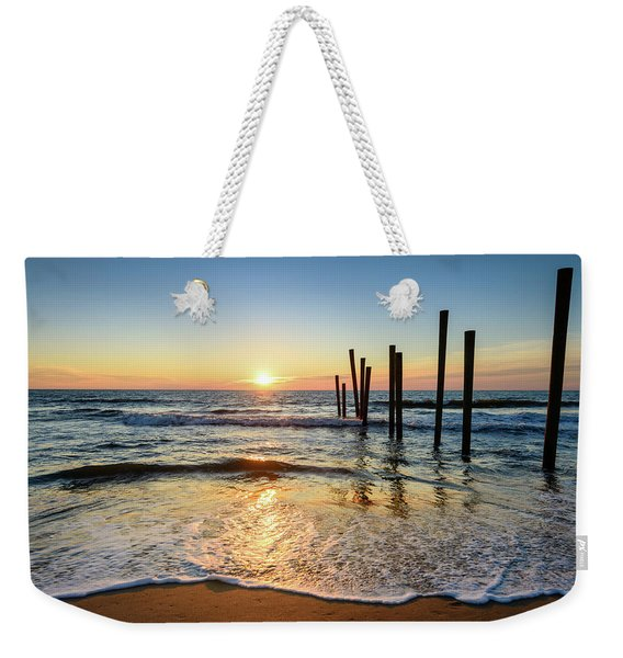 The Remembrance Weekender Tote Bag
