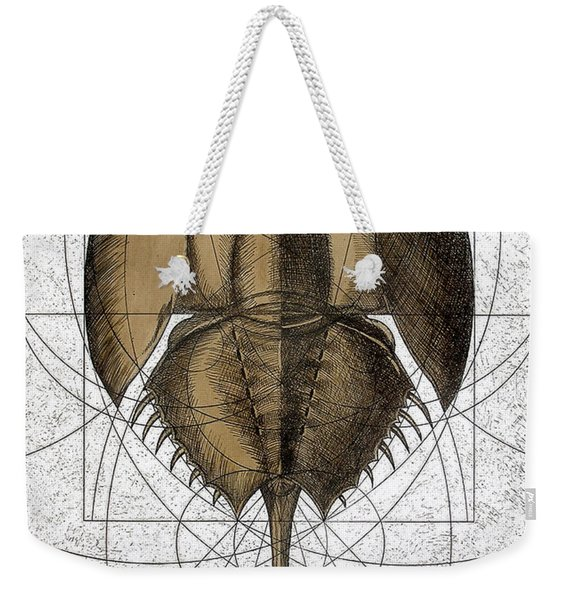 The Remnant Weekender Tote Bag