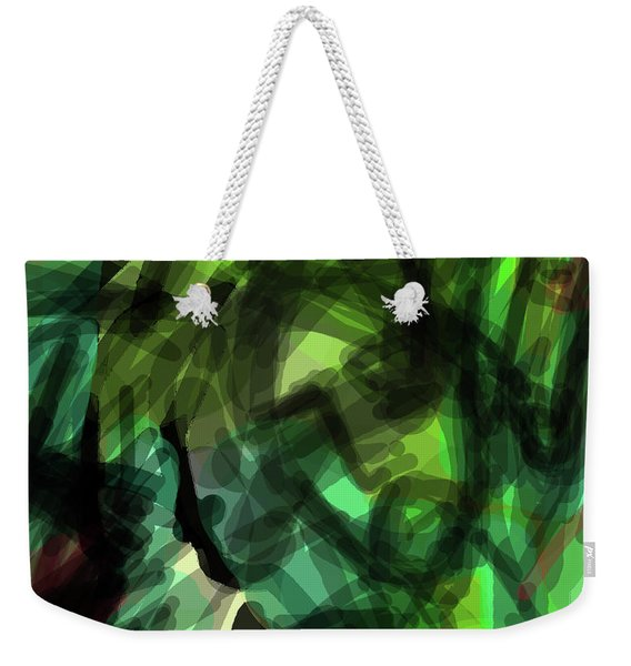 The Righteousness Of God  Weekender Tote Bag