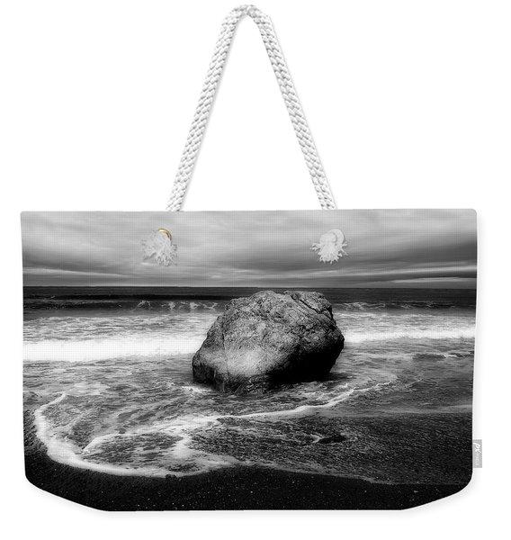 The Rock Weekender Tote Bag