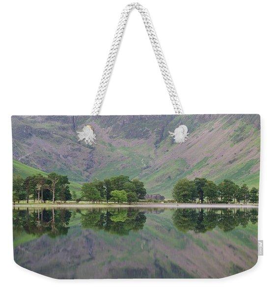 The Sentinals Weekender Tote Bag