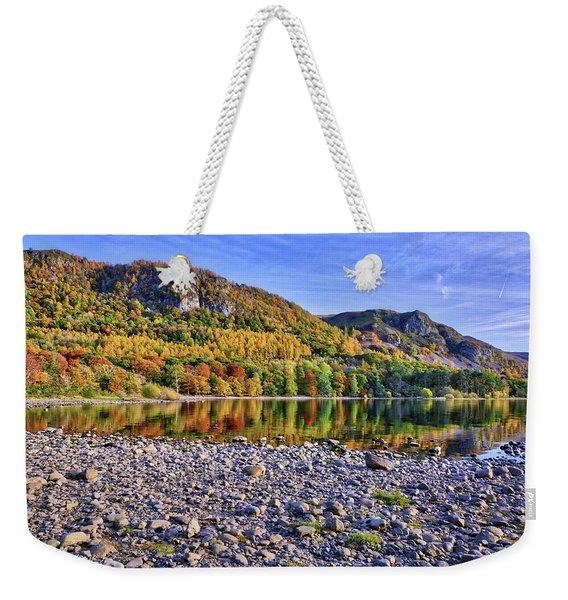 The Shore Weekender Tote Bag
