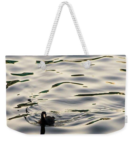 The Simple Life Weekender Tote Bag