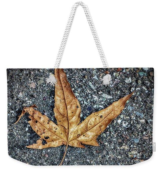 The Simplest Things Weekender Tote Bag