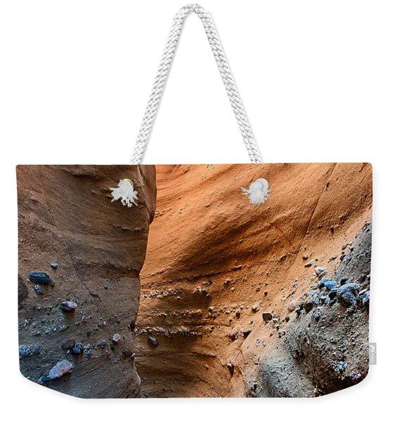 The Slot Weekender Tote Bag