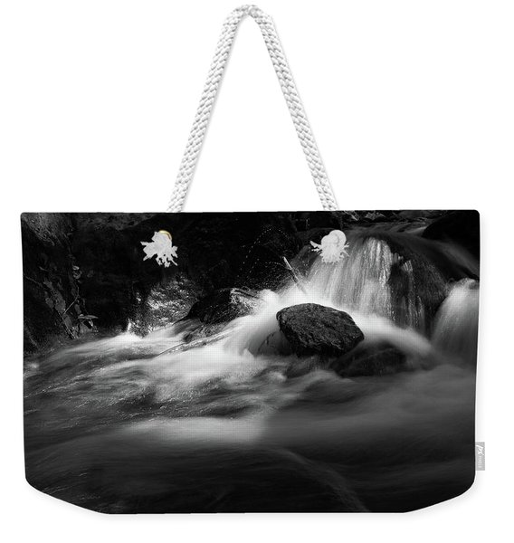 the sound of Ilse, Harz Weekender Tote Bag