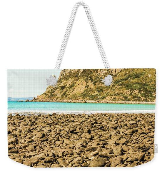 The Stanley Nut Weekender Tote Bag