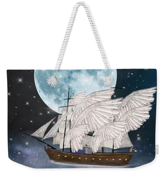 The Star Harvesters Weekender Tote Bag