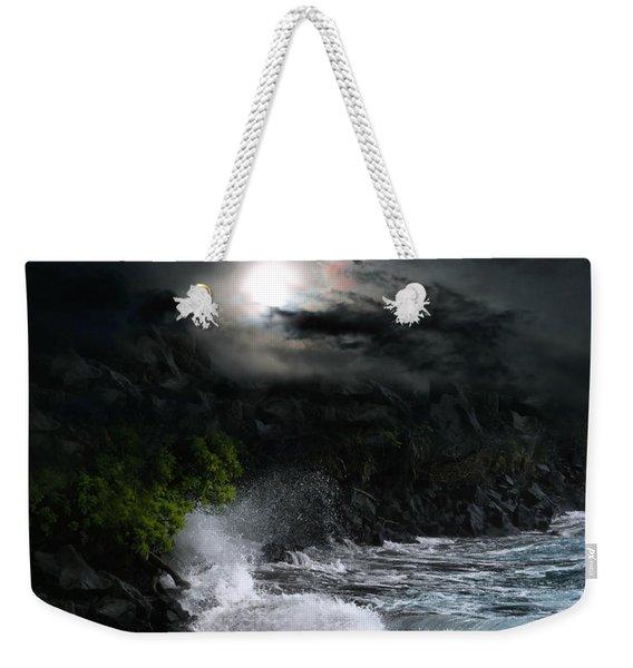 The Supreme Soul Weekender Tote Bag