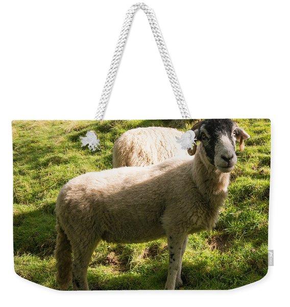 The Swaledale Weekender Tote Bag
