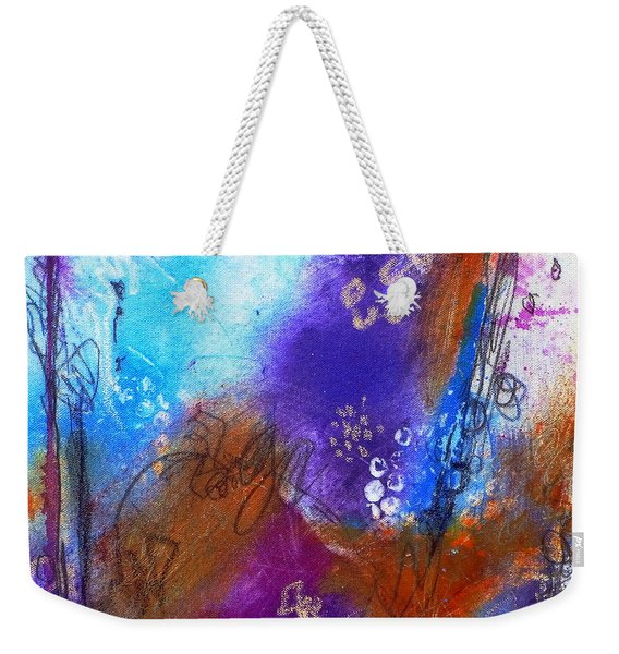 The Sweetest Taboo Weekender Tote Bag