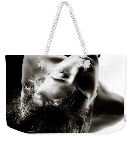 The Terminator Project Weekender Tote Bag
