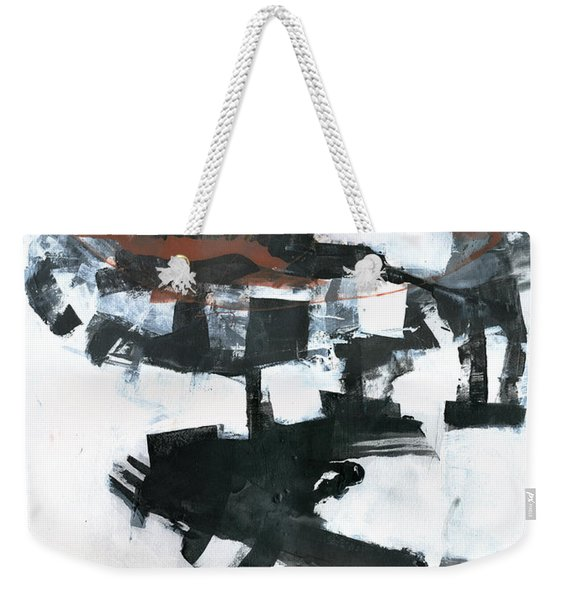 The Tower Weekender Tote Bag