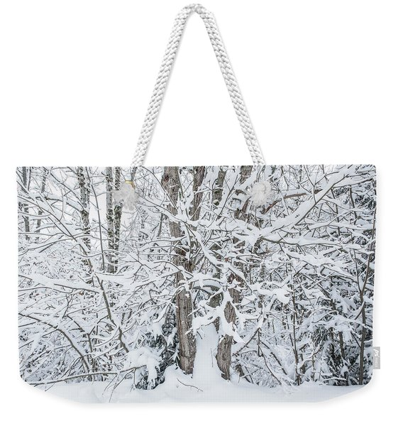 The Tree- Weekender Tote Bag