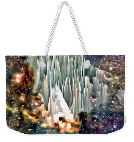 The Vast Universe Weekender Tote Bag