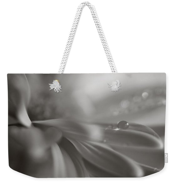 The Way Your Eyes Sparkle Weekender Tote Bag