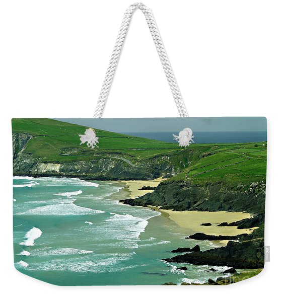 The West Coast Of Ireland Weekender Tote Bag