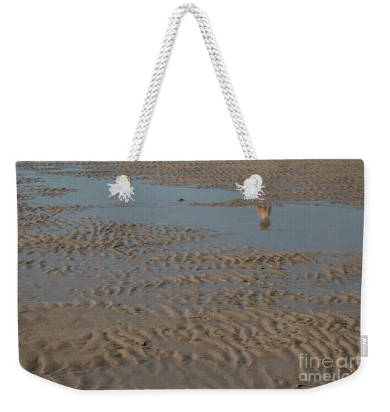 There Once Was A Boy... Weekender Tote Bag