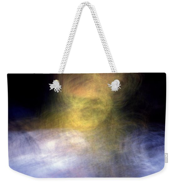They Are Watching Us Weekender Tote Bag