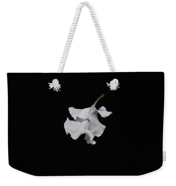 Thin Air Weekender Tote Bag