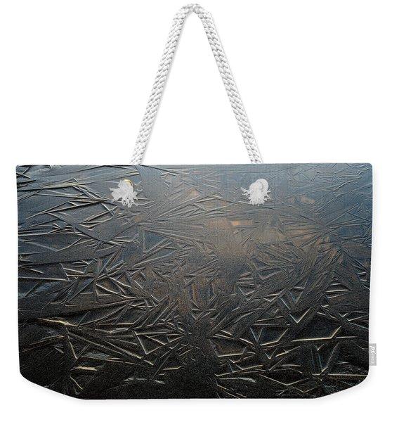 Thin Dusk    Weekender Tote Bag