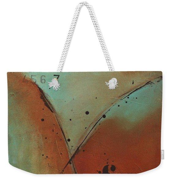 Think It 2 Weekender Tote Bag
