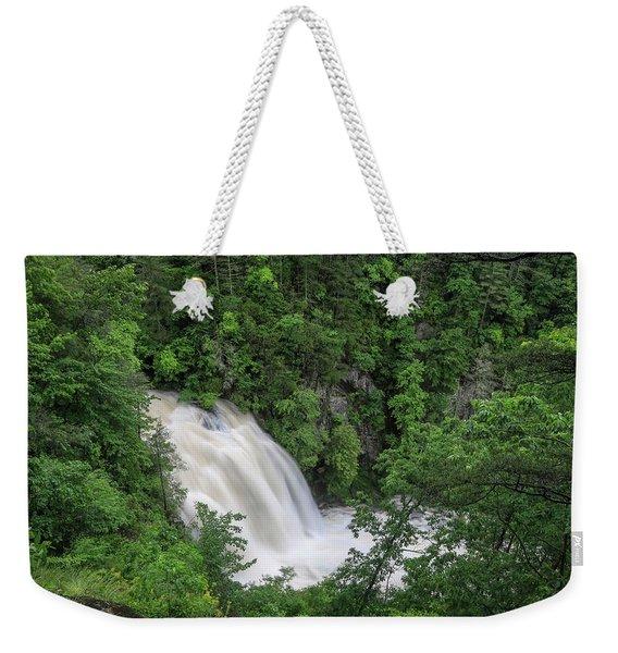 Third Falls Weekender Tote Bag