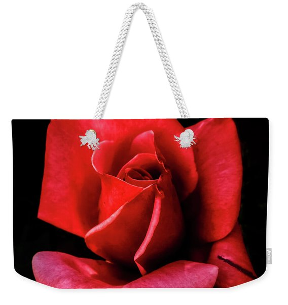 This Bud Is For You Weekender Tote Bag