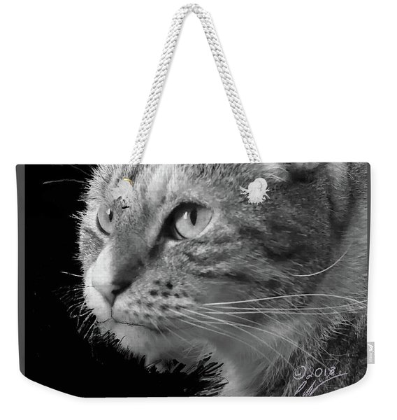 This Is Emma Weekender Tote Bag