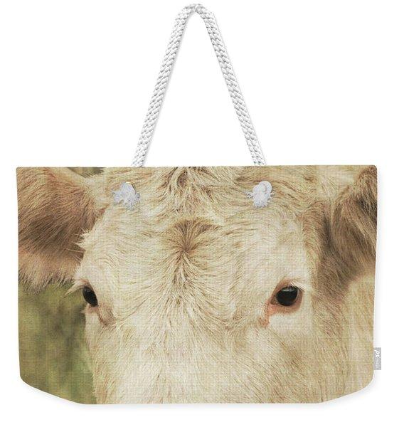 This Is Flossie Mae Weekender Tote Bag
