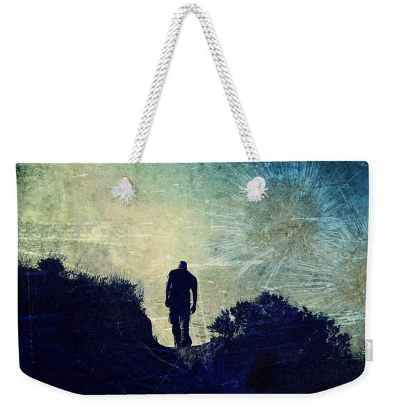 This Is More Than Just A Dream Weekender Tote Bag