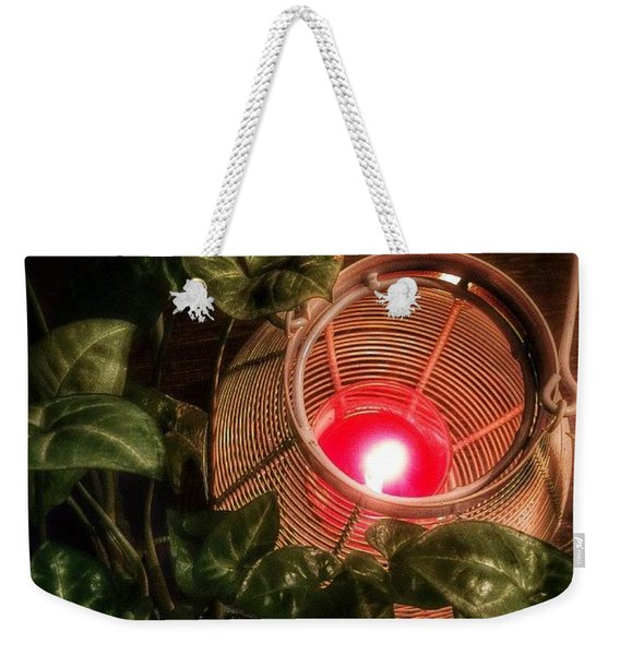 This Little Light Of Mine Weekender Tote Bag