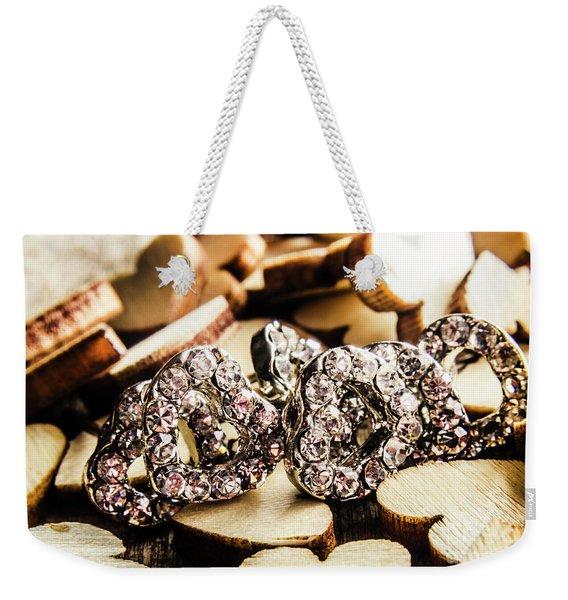 This Modern Love Weekender Tote Bag