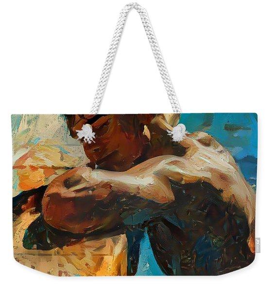 Thom Weekender Tote Bag