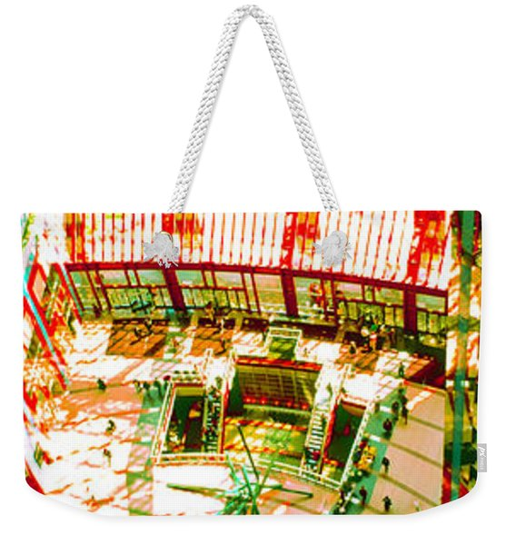 Thompson Center Weekender Tote Bag
