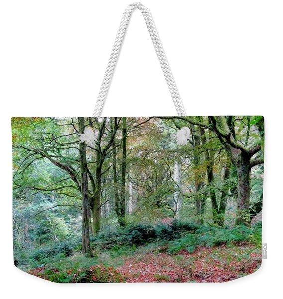 Thornthwaite Weekender Tote Bag